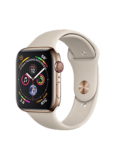 Apple Watch S4 GPS + LTE 44mm